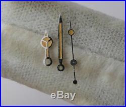 1960s 1970s Vintage Gents Rolex Submariner hands 5512 5513