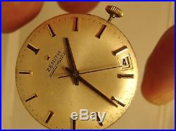 3250 High Quality Zenith Caliber 2542 Pc Automatic Dial Hands