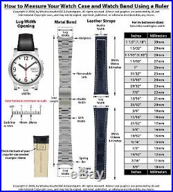 3 Sets Watch Hand For Rolex Daytona 4030-4130 16520 16523 16528 116519 Silver #1