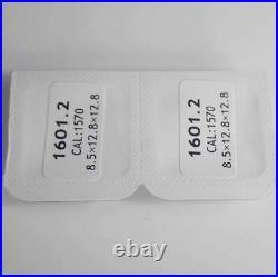 AM Parts Rolex Datejust Watch Hand Set Parts Cal. 15 1560 t790598321
