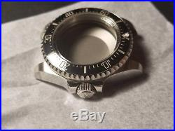 Aftermarket Rolex 116660 Case Dial And Hands Parts For 3135 Movement