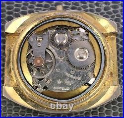 Asa Digital Jump Hour NO Funciona For Parts Hand Manual 32 mm salterello watch