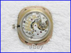 Audemars Piguet Hand-wound Movement Cal2080 Needle diamond 12P dial in operation
