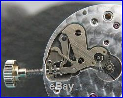 Auth AUDEMARS PIGUET Hand Wind Women's Watch Movement Parts 20Jewels Cal. 2080