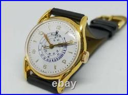 Authentic Rolex Hand Wind Movement with Modded AM Parts Watch h561989433