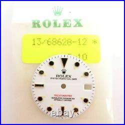 Authentic Rolex Ref. 68623/68628 Watch Dial and Hands Set Parts s803960737