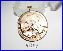 Authentic Tudor 390 Movement with Hands, N0 Dial FOR Submariner 7924,7928