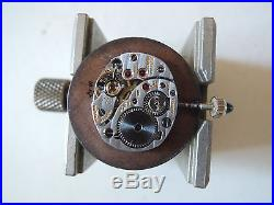 Authentic Vintage AP 2052 Watch Hand Winding Movement with Dial