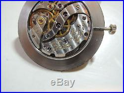 Authentic Vintage AP Watch Hand Winding Movement with Dial