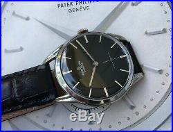 BREITLING vintage dress watch hand winding, 37mm