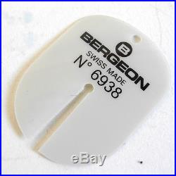 Bergeon 6938 Watch Dial Protector for removing hands HD100A
