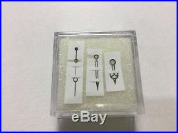 Best Quality Watch Hands For Rolex Submariner Cal 3035 3135 16600 16660 16800