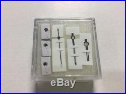 Best Watch Hands For Rolex Daytona Cal 4030 4130 16518 16519 16520 16523 16528