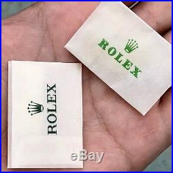 Brand New Rolex Day-Date President 18038 18238 118208 118238 Black Hands ORIG