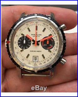 Breitling Chrono-Matic Hands Handset For Ref 2111, 2110, 2112, 2114 NEW