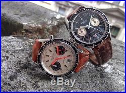 Breitling Chrono-Matic Navitimer 1806 2130 Fullset hands Buren Cal 11 12 15 7740