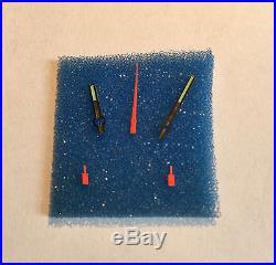 Breitling Chrono-Matic TransOcean hands 2118 2119 2129 7102 cal 11 12 7740