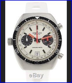 Breitling Chrono-Matic hand set Chronomat Pult Buren Cal. 11 12 15 Valjoux 7740