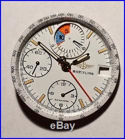Breitling Chronomat Yachting Regatta Dial Hands Set 81950 13047 13048 13050 New