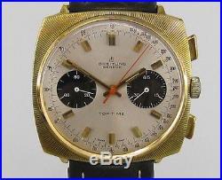 Breitling Top Time Sprint Hands Venus 188 175 Valjoux 7733 7734 7736