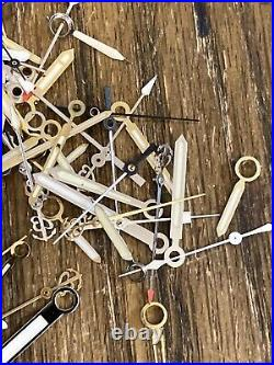 Breitling Watch parts hands, Used Genuine Breitling parts