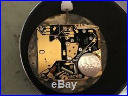 Breitling aerospace used eta 988333 988332 movement dial hand used working for o