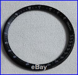 Bulova case dial hands bridge and bracelet caliber 12 chrono buren ref. 14efad