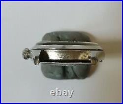 CWC, Hamilton & Tudor Dials, Hands & Case for Parts