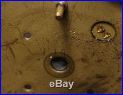 Dial + Hands for 1960s Omega Speedmaster cal. 321 ref. ST105.012 ST145.012
