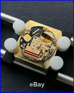 ETA 959.001 / Omega 1377 + De Ville Dial & Hands WORKING