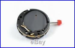 ETA E20.321 Movement 13 1/4 30.00mm LCD, 3 Hands Swiss Made NEW