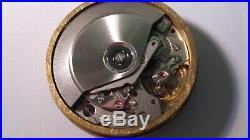ETA Valjoux 7750 movement, RUNS, Rolex Daytona Chronometer dial and hands