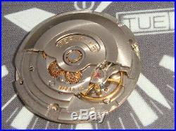 Eterna Eternamatic 21j automatic movement dial hands parts watch maker cal 1479K