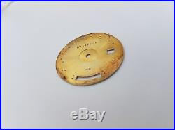 Factory rolex daydate 36mm roman champian dial with hands