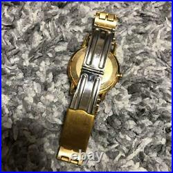 For Parts Seiko Crown J15003E Hand-winding 21-Jewels Ladies Watch Vintage