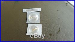 GENUINE SET OF HANDS SEIKO GOLDEN TUNA PROFESSIONAL 1000m 7C46-7008 /9 7C46-0AB0