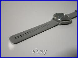 Garmin vivomove 3 Grey Color Watch Smartwatch Parts Item Fast Shipping
