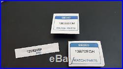 Genuine Golden Set Of Hands 1000m Diver Seiko Golden Tuna 7C46 -0AB0 /7008 /7009