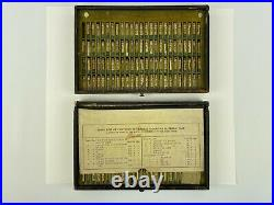 Genuine Hamilton Pocket Watch Parts, Staffs, Stems, Hands, Jewels & More. 321C