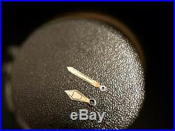 Genuine Military Omega Seamaster 300 Watch Sword Hands 165.024/166.024/166.0324