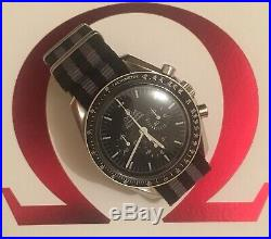 Genuine OEM SP1 Omega Speedmaster Moonwatch Hands 145.022, 321,861,1861