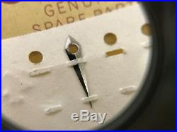 Genuine Omega One Pair Hr/Min Facetted Dauphine Hands to Fit Cal. 30t2, 265-269