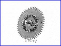 Genuine Piaget Watch Parts Hand Setting Stem For Piaget Caliber 7P And 7P3