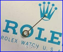 Genuine ROLEX watch parts 6542 1675 24h hand original authentic v711488695