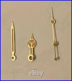Genuine Rolex 5512 5513 1675 1680 Submariner Tritium Hands Gilt Vintage Parts