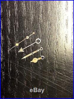Genuine Rolex Complete Set of 4 Hands 1675 GMT Master Vintage USED