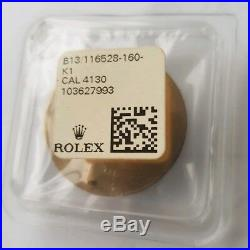 Genuine Rolex Daytona PAUL NEWMAN Dial With Hands 116518 116528 SEALED