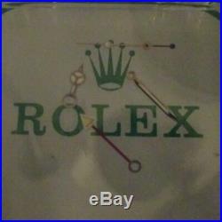Genuine Rolex Set of Tritum GMT Master II Hands 3075 16750 3085 16760
