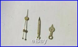 Genuine Rolex Submariner Hands Radium Big Lollipop Vintage GILT 5508 1016 6536