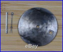 Genuine Vintage SEIKO Apocolypse Now 6105 8009 Dial Second & Minute Hand Parts